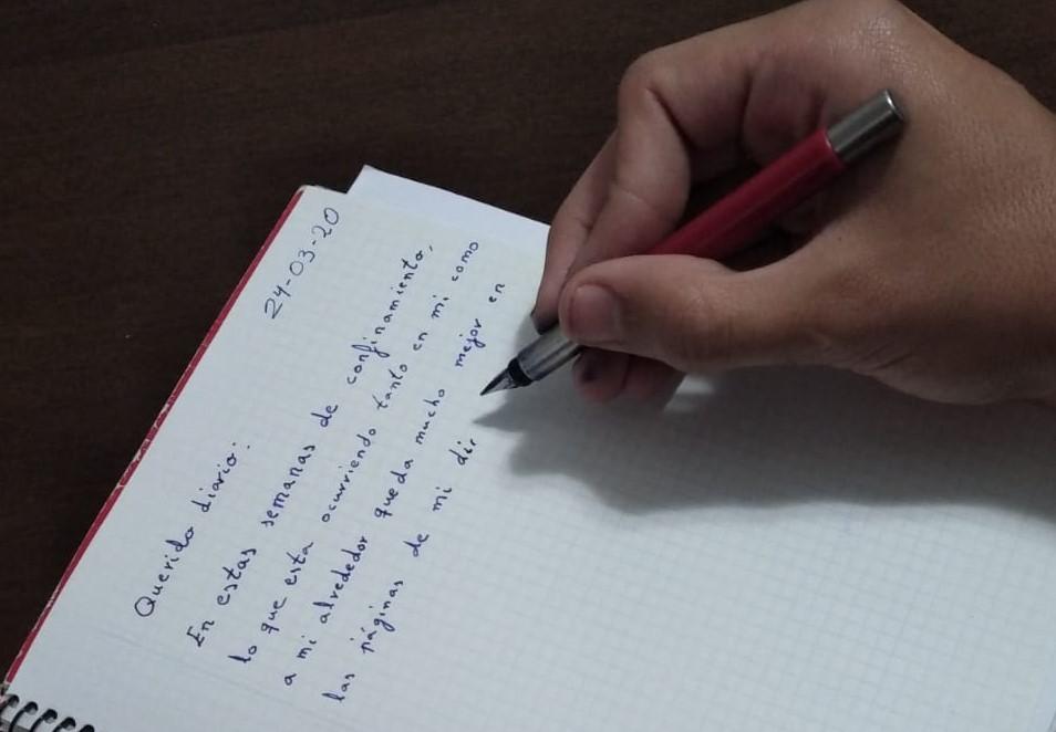 blog diario 2